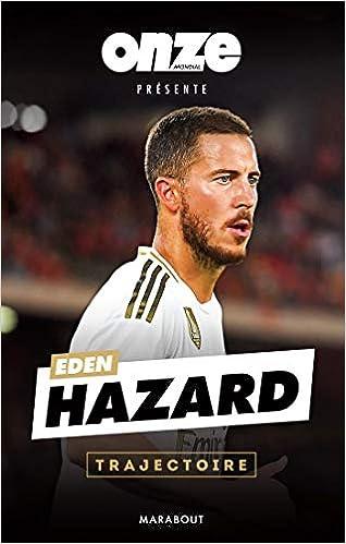 Eden Hazard : Trajectoire