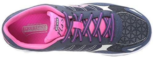 Skechers Go Walk - Zapatos de deporte de exterior Niñas Nvpk