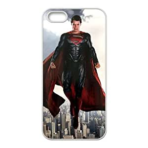 iPhone 4 4s Cell Phone Case White Superman URH Design Your Own Cell Phone Case