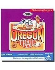 The Oregon Trail (Jewel Case)