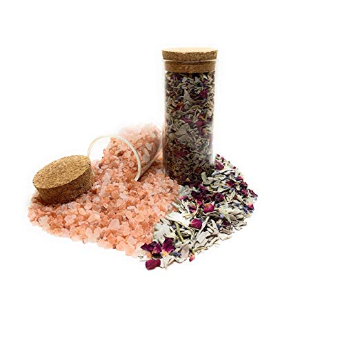 Moroccan Love Blend with Himalayan Sea Salt