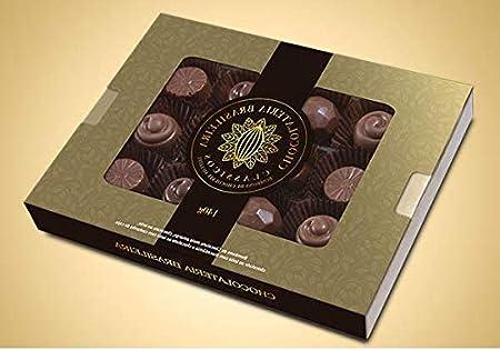 Caixa com 12 Bombons Clássicos: Amazon.com.br: Alimentos e Bebidas