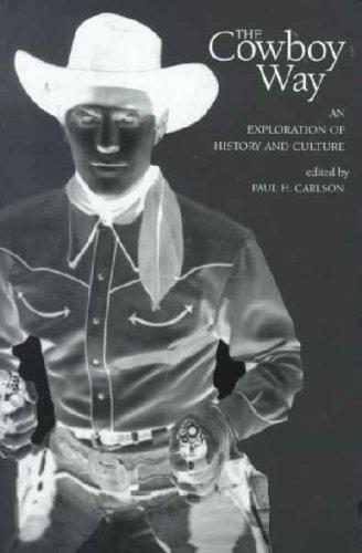 The Cowboy Way pdf epub