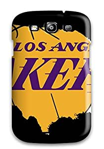 los angeles lakers nba basketball (42) NBA Sports & Colleges colorful Samsung Galaxy S3 cases 5403967K370032314