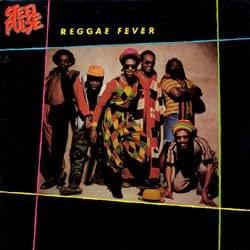 Steel Pulse Reggae Fever Music
