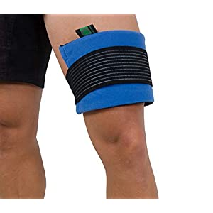 ICE Pack & Heating Compression WRAP. MICROWAVEABLE. Freezer. Muscle Cramps. MIGRAINE Pain Relief. Body, Knee, Shoulder… 27