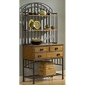 Home Styles 5050-61 Oak Hill Buffet Server