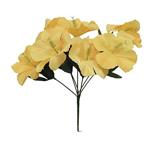 Hibiscus Bouquet - 1