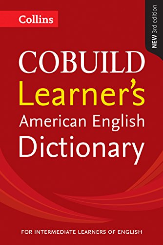 Top 8 best collins cobuild learners dictionary