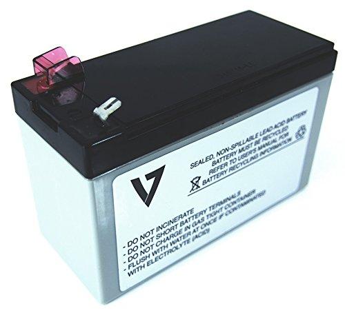 V7 RBC17-V7 RBC17 UPS Replacement Battery for APC