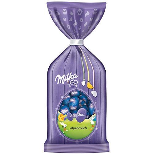 Milka Easter Eggs Alpenmilch (100g)