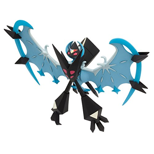 Takaratomy Pokemon Sun & Moon EHP-14 Necrozma Dawn Wings Act