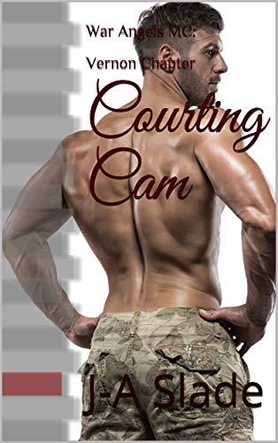 Courting Cam: War Angels MC: Vernon Chapter (English Edition)
