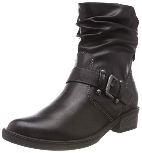 Ankle Tamaris Women's Boots 26442 1 black Black 21 SngxZnq