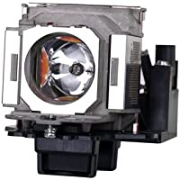 Electrified LMP-E211 Replacement Lamp with Housing for Sony Projectors