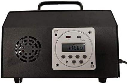 Koban 9199001 Generador Ozono - 10 Gramos/Hora - Kozono-P10