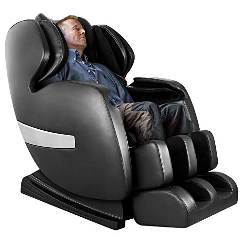 Sinoluck Full Body is the best Massage Chair? Our review at totalbeauty.com uncovers all pros and cons.