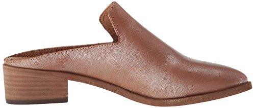 Pictures of FRYE Women's RAY Mule Silver/Multi 9 M US 70297 Silver/Multi 3