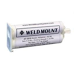 Weld Mount AT-2010 Acrylic Adhesive