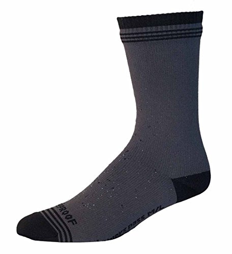 Don't let cold wet feet ruin your outdoor fun! We developed Crosspoint Waterproof Socks to solve the soggy toe problem and to keep your feet dry while cycling, running, hiking, any outdoor activity in the rain. Our socks are fully waterproof ...