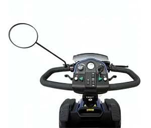 Pride Pursuit XL - 4 Wheel PMV