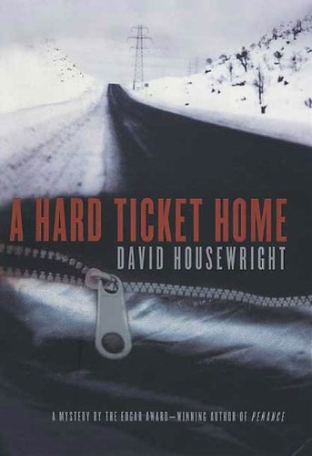 (A Hard Ticket Home: A Mystery (Mac McKenzie series Book 1))
