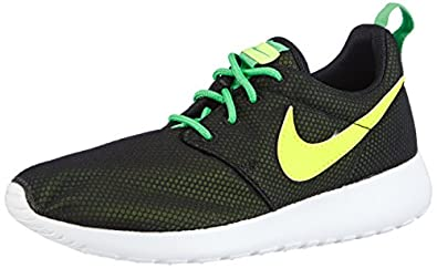wocnk Nike Roshe One (Gs), Boys\' Training Running Shoes: Amazon.co.uk