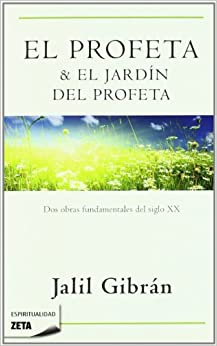 El Profeta and el Jardin del Profeta