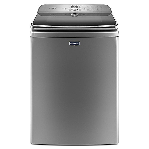 maytag-62-cu-ft-chrome-shadow-top-loading-washer