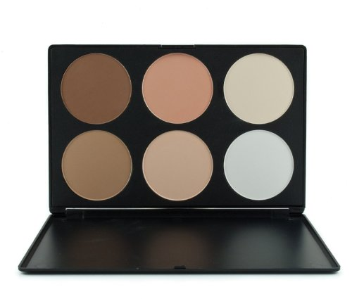 Goege Professional Palette Cosmetic Contouring