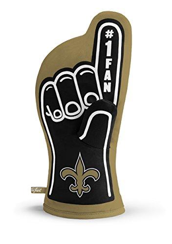 (NFL New Orleans Saints #1 Oven)