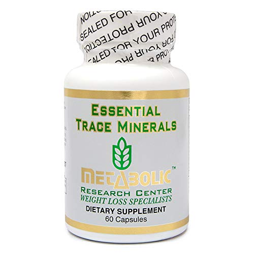 Best Trace Minerals Dietary Supplements