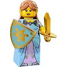 LEGO® Collectable Minifigure™ Series 17 - Elf Battle Princess