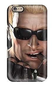 High Quality VQANfvV198XrYmg Duke Nukem Tpu Case For Iphone 6