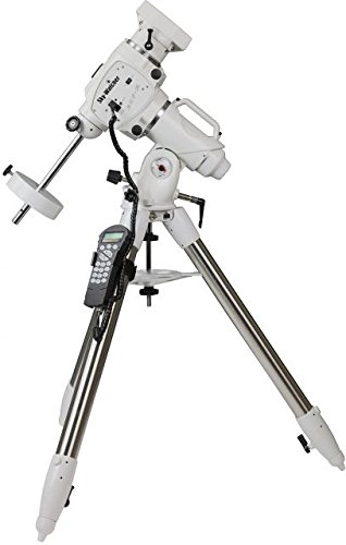 SkyWatcher S30300 EQ6-R Pro Mount, Telescope Accessory, White