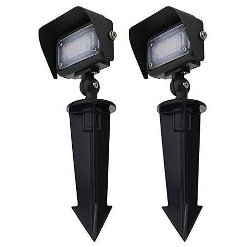 Flood Light Glare Shield in US - 2