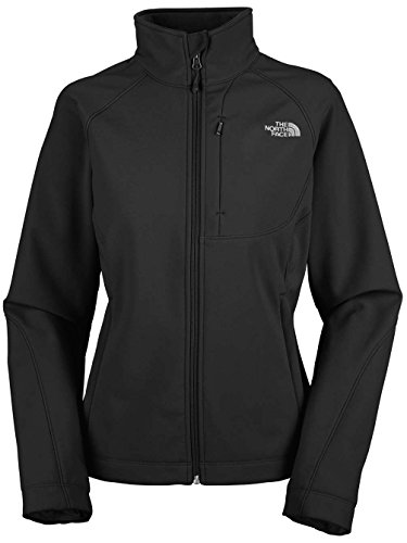 North Face Apex Bionic Jacket Women's TNF Black XS
