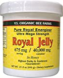 Cheap Ys Organic, Pure Royal Energizer: 40,000 Mg Fre 21.0 Oz. Paste