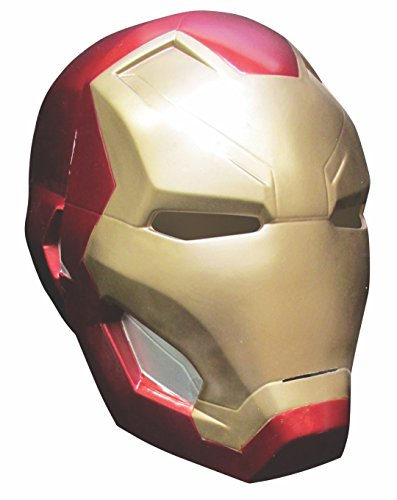 Iron Man Helmet - 8