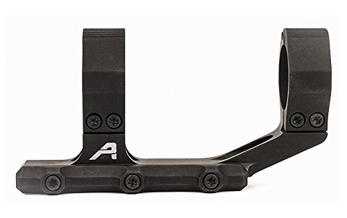 Aero Precision ULTRALIGHT 30MM SCOPE MOUNT, EXTENDED