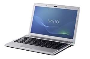 Sony VAIO VPCEB3A4E/W - Ordenador portátil de 15,5'' (Intel Core i3 370M, 4 GB de RAM, 500 GB de disco duro) - teclado español QWERTY