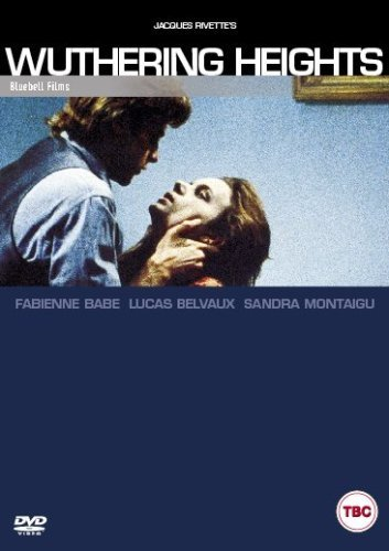 Wuthering Heights [1985] [DVD] by Jacques Rivette B01I06Y9P2