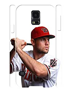 Creative Specially Made Samsung Galaxy S5 I9600 Tough Plastic Shell Back TPU Protector Case Back Skin With Best Sports Guy