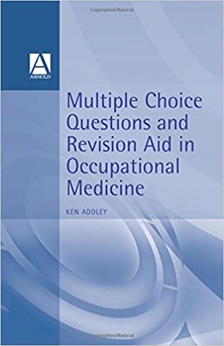 MCQs and Revision Aid in Occupational Medicine: 9780750623940