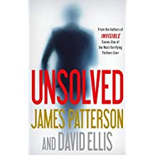 Unsolved (Invisible Book 2)