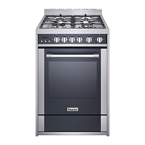 magic chef gas stove - 6