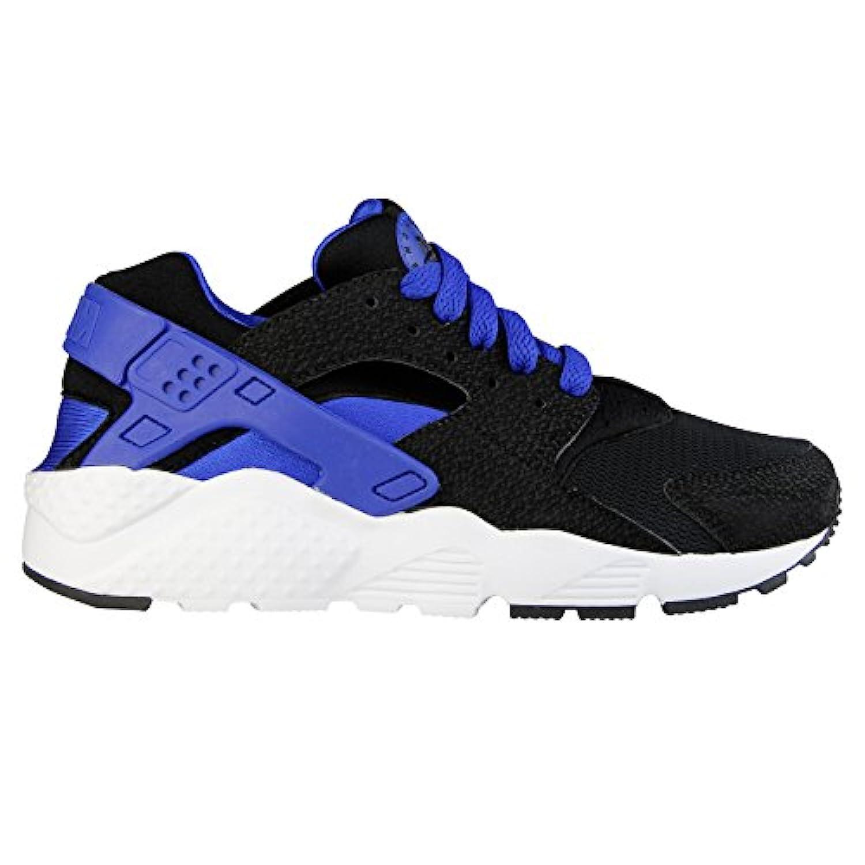 Nike Huarache Run (GS) Running Shoes, Children multicolored 3 UK (35.5 EU, 3.5Y US)