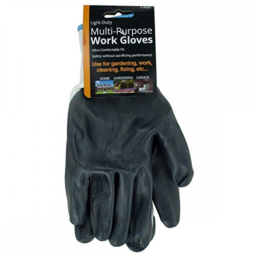 Light-duty Multi-purpose Work Gloves GR137 from D&D