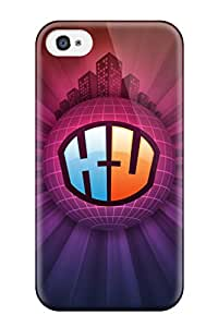 For Iphone 4/4s Fashion Design Logo Case-CfTFFZu16124gLQLB