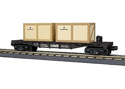 Amazon.com: MTH trenes; Mikes tren Casa NS de soporte de ...